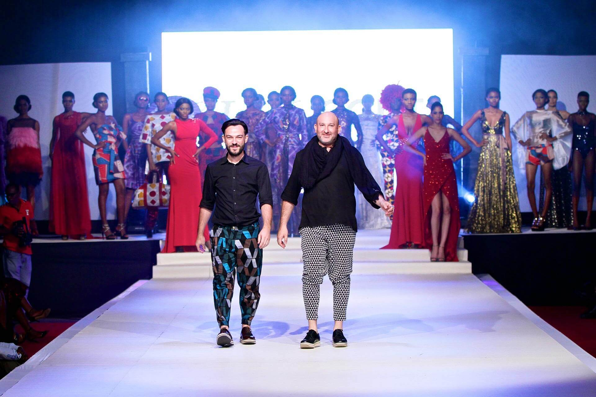 About Hero Image Malcolm & Christiaan Gabriel Du Toit