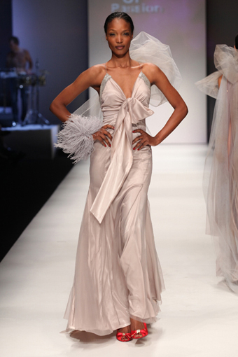 Oprah Prom Dress