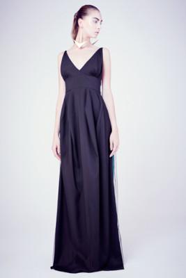 Gloria Bask Dress