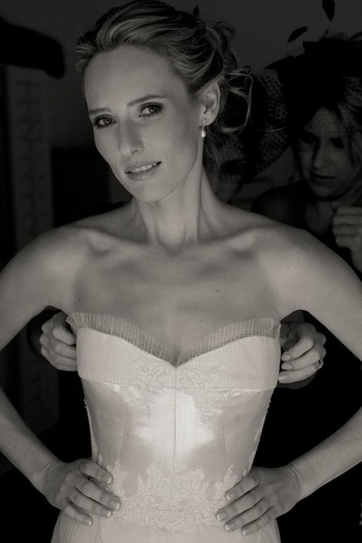ERIKA wedding dress