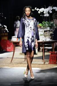Emiley Sande Dress