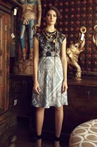 New Linike Dress