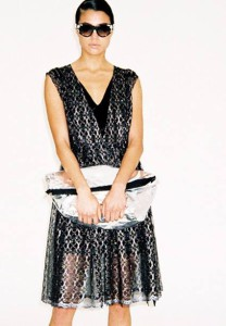 CZ Dress