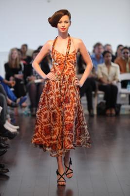 Showgirl Cami Dress
