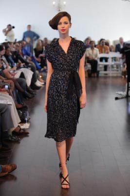 DB Jacket Dress