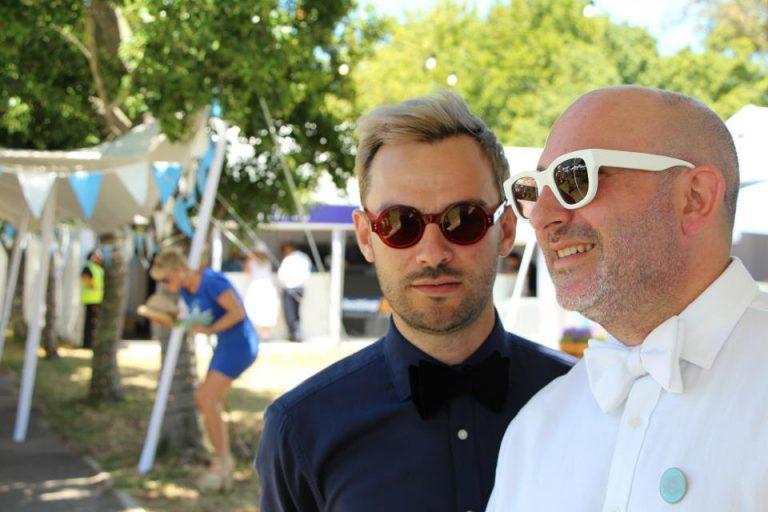 Chrstian & Malcolm
