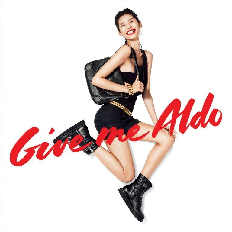 Aldo Ladies