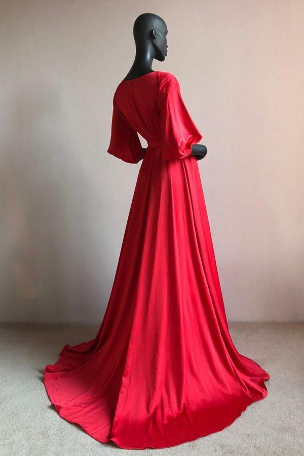 30s Gown