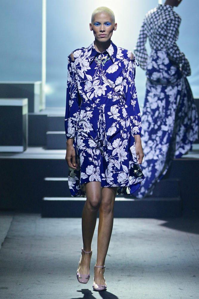 Amsterdam Dress 1
