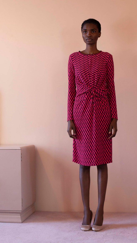 Bi Knot Dress Cover