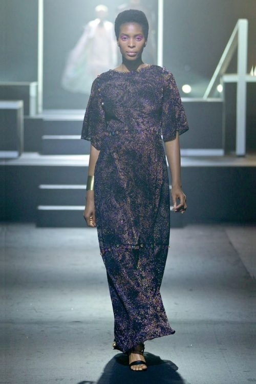 Cape Town Gown