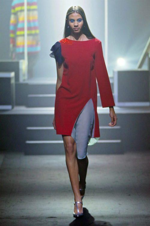Hong King Art Dress 1
