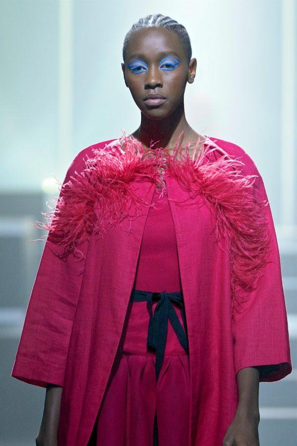 Inge Coat & Vanessa Dress 3