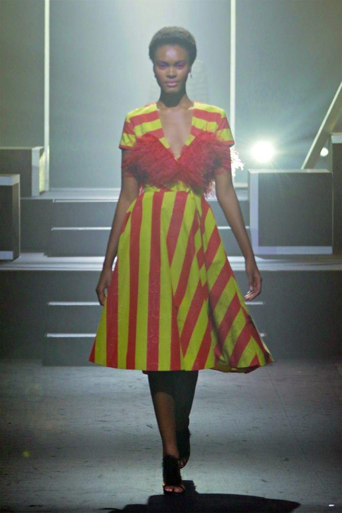 Jeremy Coat Dress 1