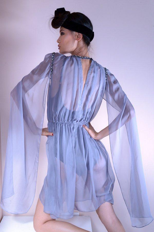 KIMONO NICOLE DRESS1