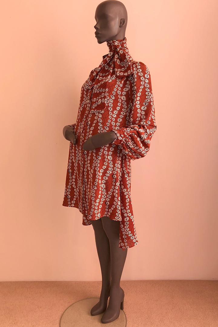 Malene Dress