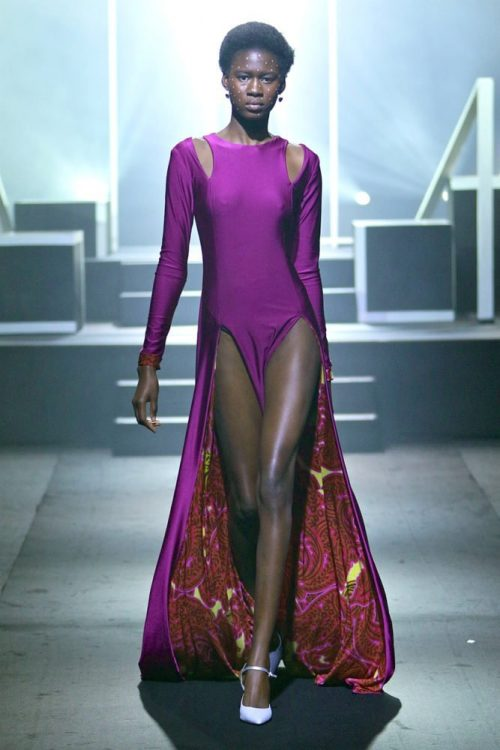 Wink Dress 1