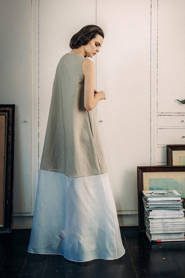 Cloud Dress 2