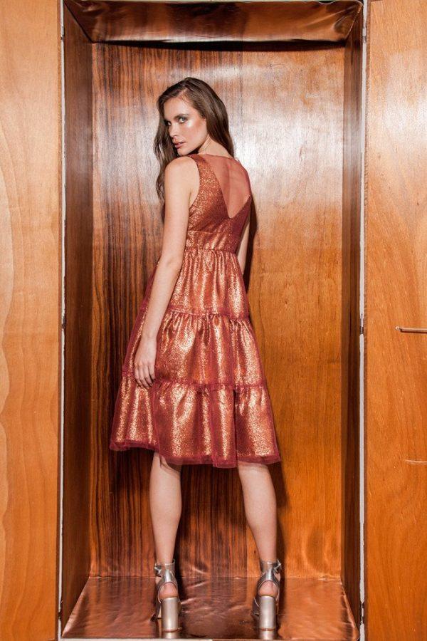 Frankie Dress 1