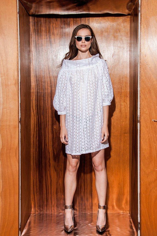 Gypsy Dress 1