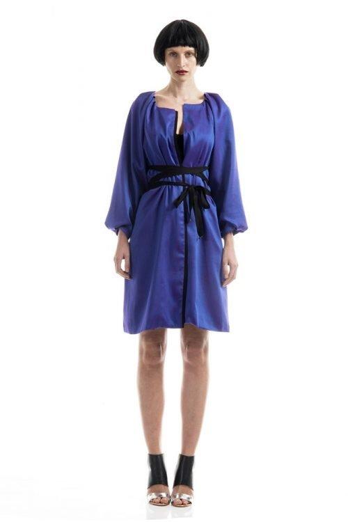 Inge Coat Dress 1