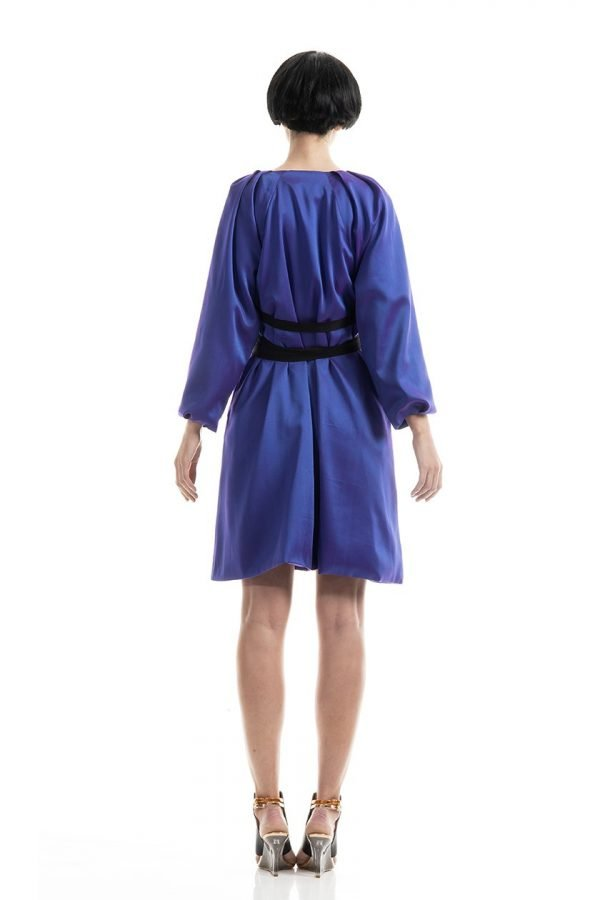 Inge Coat Dress 2