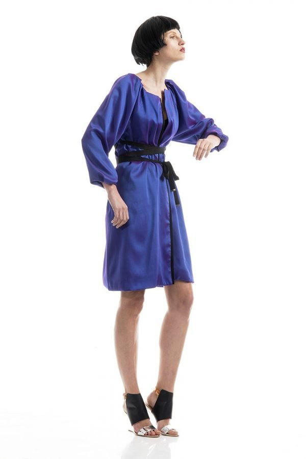 Inge Coat Dress 3