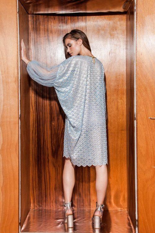JESSICA BUBBLE DRESS 1