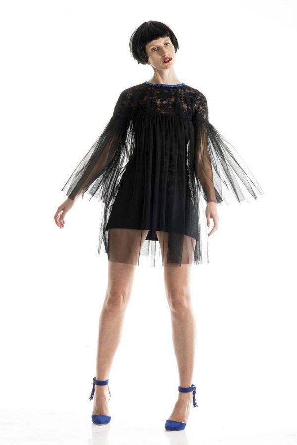 Jean Dress 1