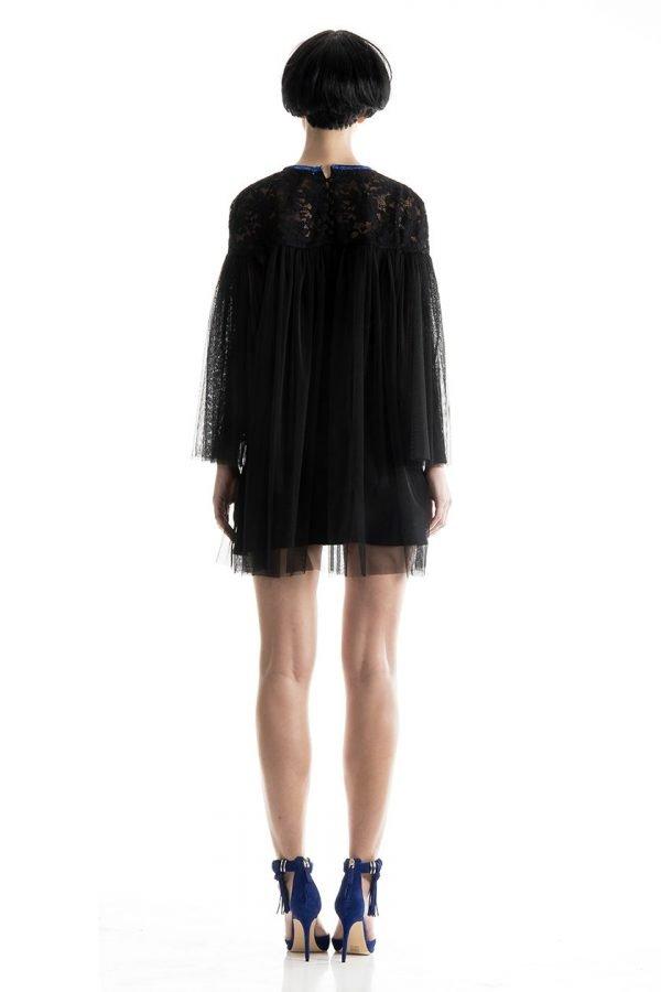 Jean Dress 2