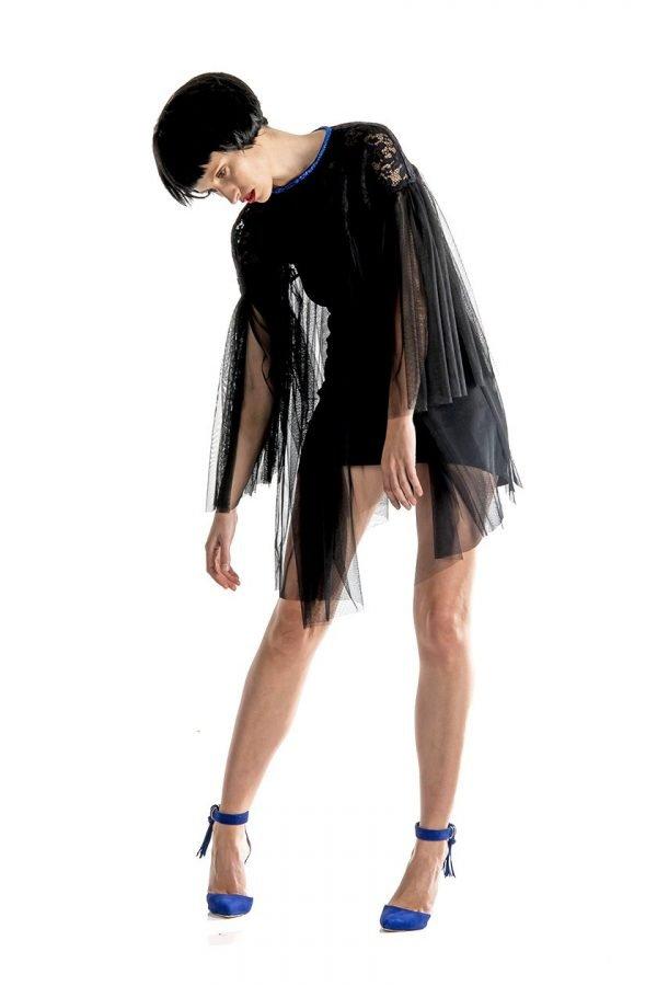 Jean Dress 3