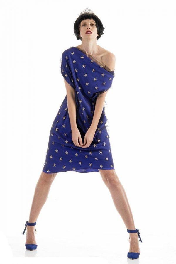 Juanita Dress 1