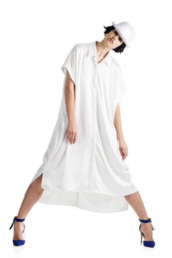 Marissa Shirt Dress 1
