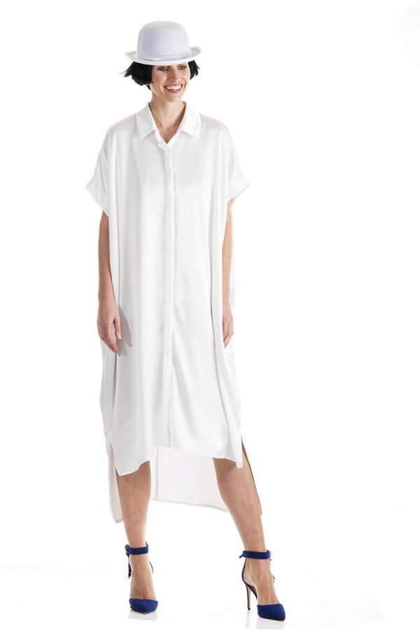 Marissa Shirt Dress 3