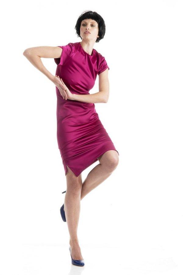 New York Dress 1