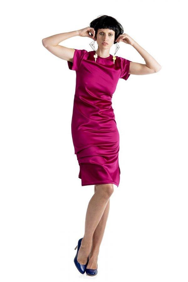 New York Dress 3