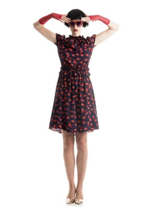 Smarties Dress 1