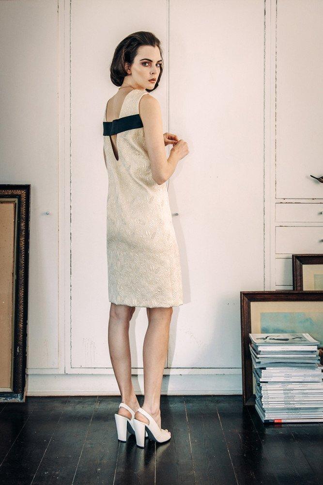 Wand Dress 1
