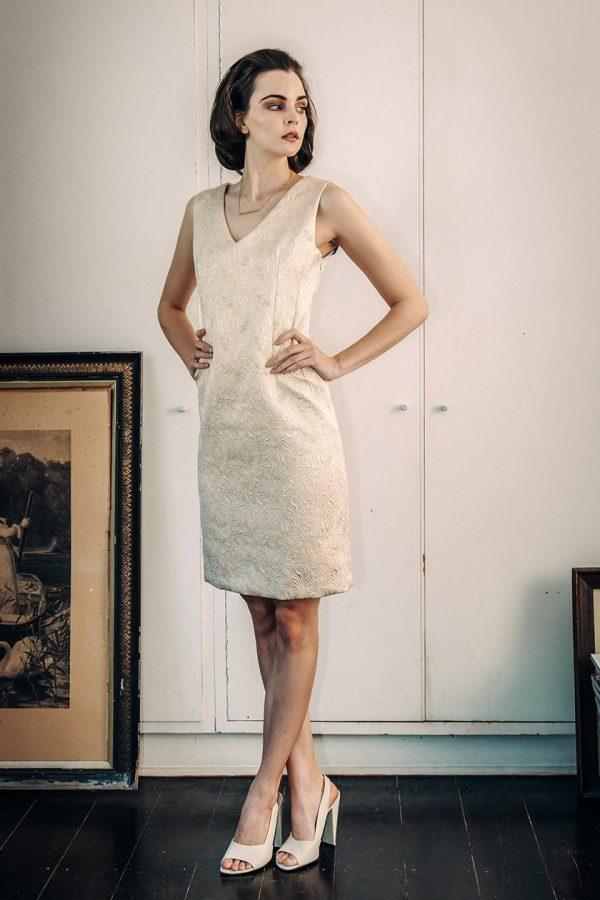 Wand Dress 2