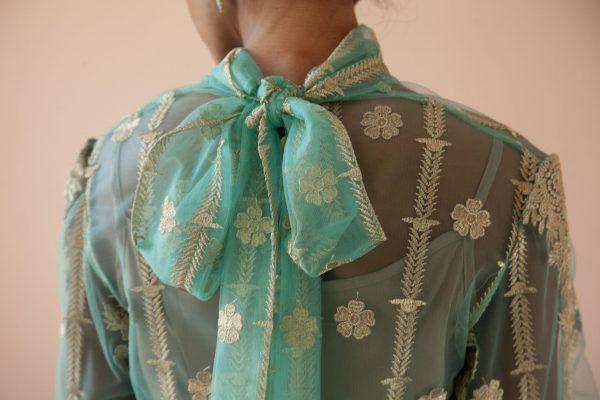 Poloneck Dress, nude slip dress_0634 EXTRA::45