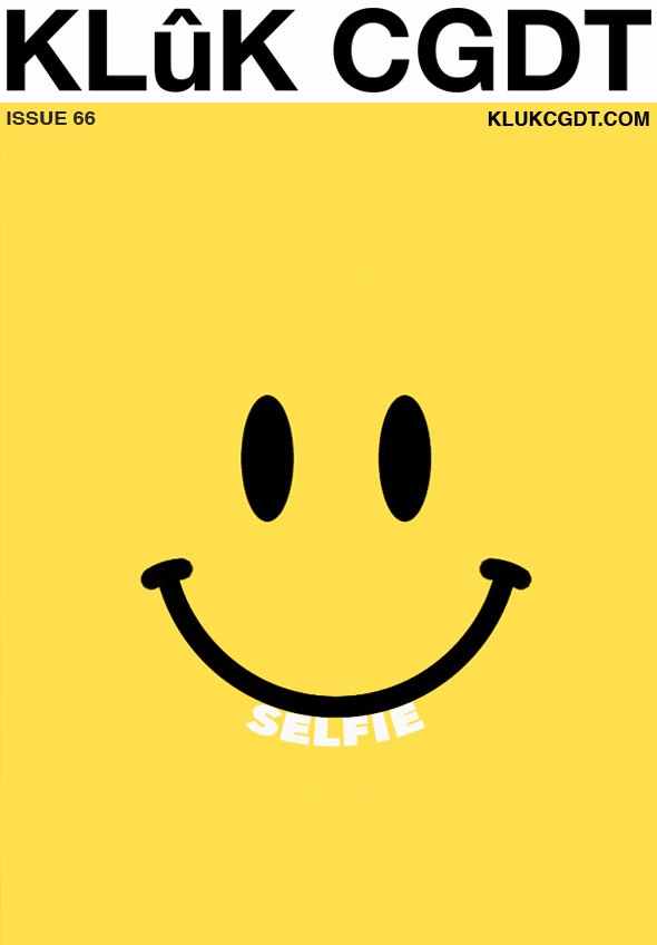 Smiley Face - SELFIE